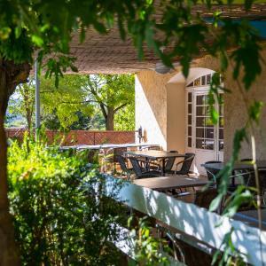 Hotel Pictures: Auberge Lou Caleou, Vénéjan
