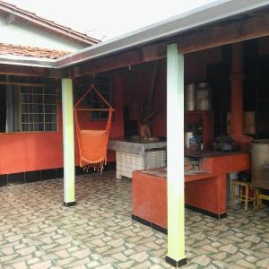 Hotel Pictures: chale do Kokada, São Roque de Minas