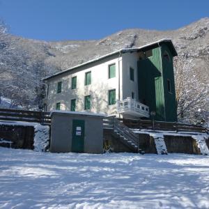 Hotel Pictures: Résidence Le Pignan, Cierp