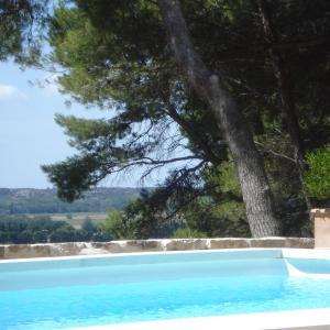 Hotel Pictures: Lou Ventoulet, Mouriès