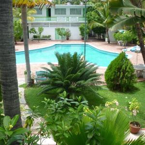 Zdjęcia hotelu: Acapulco Park Hotel, Acapulco