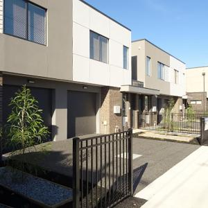 Hotellikuvia: Fawkner Executive Townhouses, Melbourne