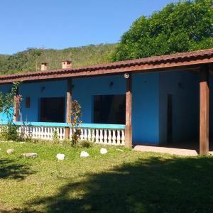 Hotel Pictures: Eco Pousada La Luna, Iporanga