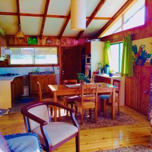 Hotel Pictures: Casa De Campo Zona Lacustre, Trape