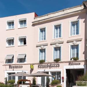 Hotel Pictures: Grand Hotel Pelisson, Nontron