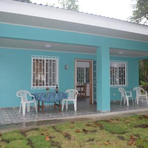 Hotellbilder: Frith Estate, Zancudo