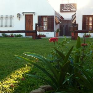 Hotelfoto's: Cabañas Santo Remedio, Gualeguay