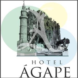 Hotel Pictures: Hotel Ágape, Bom Jesus da Lapa