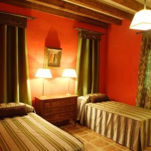 Hotel Pictures: La Tenada de Sotos, Sotos de Sepúlveda