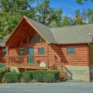 酒店图片: Sweet Mountain Laurel #403 Holiday home, 赛维尔维尔