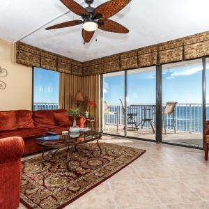 Fotografie hotelů: Gulfside 501, Fort Walton Beach
