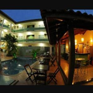 Hotel Pictures: Proença Hotel, Barretos