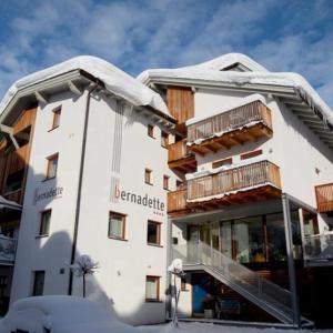 Hotel Pictures: Hotel Garni Bernadette, Serfaus