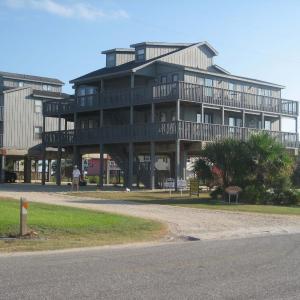 Fotografie hotelů: Lagoon Run Unit 311, Gulf Shores