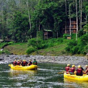 Hotellbilder: Rios Tropicales Lodge, Siquirres