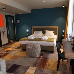 Hotel Pictures: INTER-HOTEL DES SOURCES, Pougues-les-Eaux