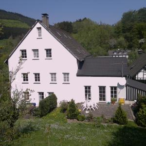 Hotel Pictures: Sallinghaeuschen, Eslohe