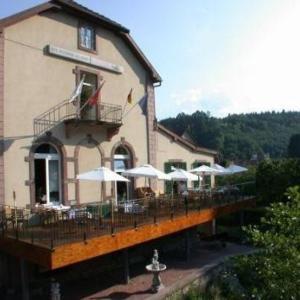 Hotel Pictures: Hôtel Des Vosges, Lutzelbourg
