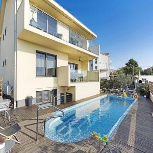 Fotos del hotel: Apartment Brodarica Ribarska II, Brodarica