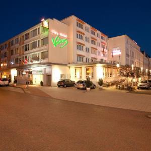 Hotelbilleder: City Hotel Valois, Wilhelmshaven