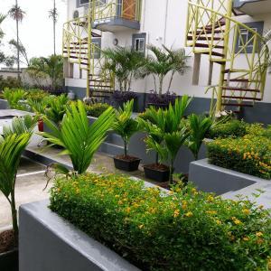 Фотографии отеля: Sanalae Apartment, Хониара