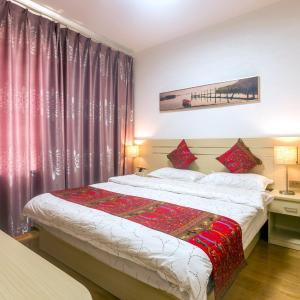 Hotellikuvia: Sihai Airport Apartment, Kunming