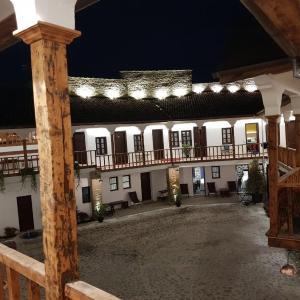 Фотографии отеля: Hani I Pazarit, Korçë