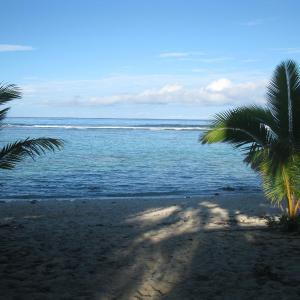Hotelbilleder: Oronga Beach, Arorangi