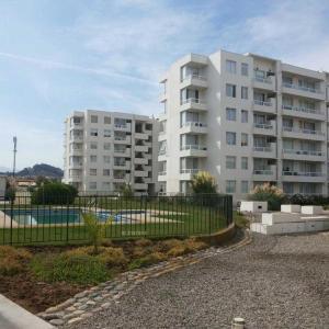 Hotellbilder: Departamento Fray Jorge, La Serena