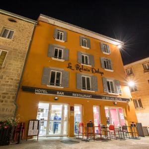 Hotel Pictures: Le Relais Délys, Saint-Rémy-sur-Durolle