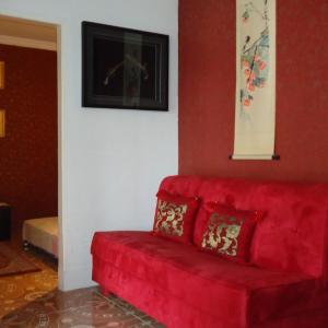 Hotelfoto's: Villa Wini Santo, Puncak