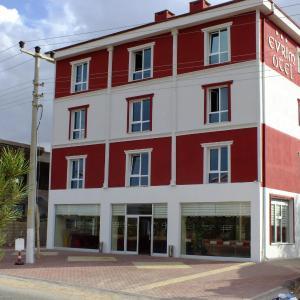 Hotelbilder: Evrim Hotel, Hacıbektaş