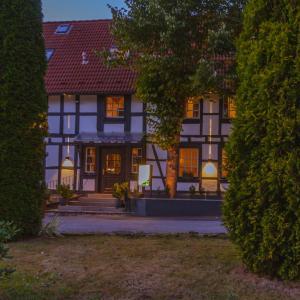 Hotelbilleder: Wegermann`s BIO-Landhaus im Wodantal, Hattingen
