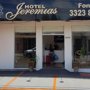 Hotel Pictures: Hotel Jeremias, Barretos