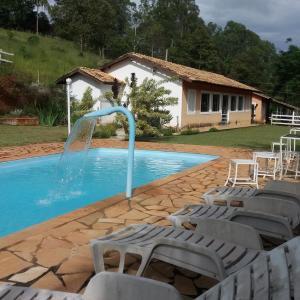 Hotel Pictures: Sitio da Gorete, Cruzília