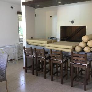 Hotellikuvia: PUNTA DEL ESTE - Casa en Pinares P.32, Playa Mansa, Punta del Este