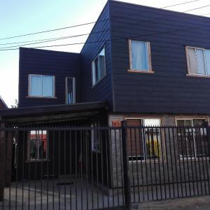 Fotos do Hotel: Casa para familia numerosa, Osorno