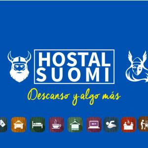 Фотографии отеля: Hostal Suomi, Лос-Анхелес