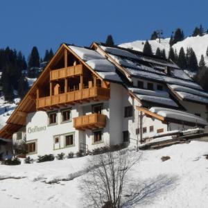 Hotellikuvia: Gafluna, Sankt Anton am Arlberg