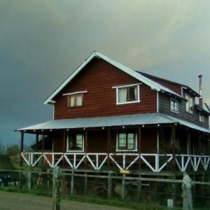Фотографии отеля: Turismo Rural Los Esteros, Tegualda