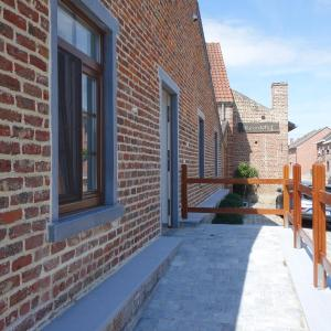 Photos de l'hôtel: Warandehof, Oetingen