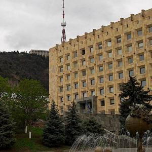 Φωτογραφίες: Lovely flat in old Tbilisi, Τιφλίδα