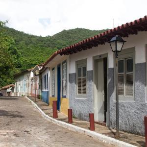 Hotel Pictures: Hostel do Breula, Goiás