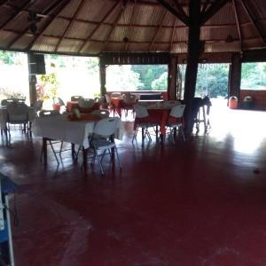 Hotelfoto's: Cabañas Rio Celeste, El Achiote