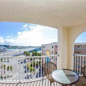 Hotelfoto's: #501 Beach Place, St Pete Beach