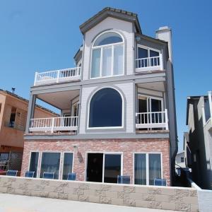 Hotellbilder: West Ocean Front (68263) Apartment, Newport Beach