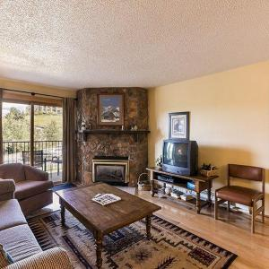 Fotos de l'hotel: Ski Inn 112 Condo, Steamboat Springs