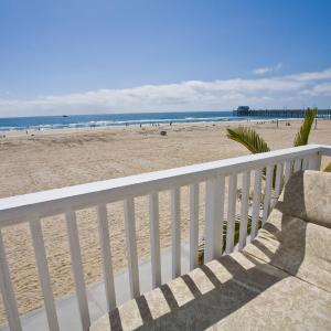 Hotellbilder: West Ocean Front (68139) Holiday home, Newport Beach