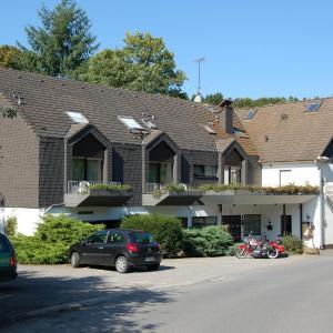 Hotelbilleder: Hotel Haus Koppelberg, Wipperfürth