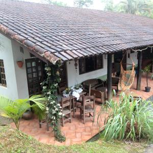 Hotel Pictures: Pousada das Cavernas, Iporanga